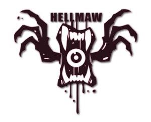 Hellmaw Logo